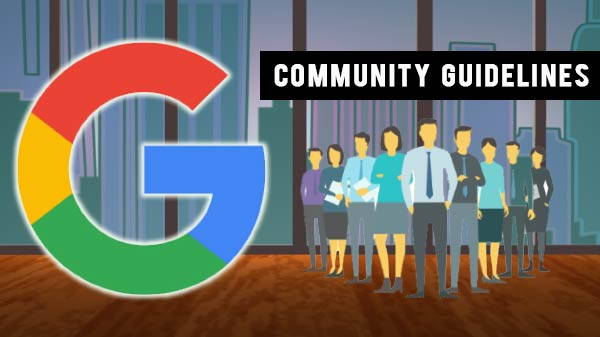New Community Guidelines – Everything You Need To Know
