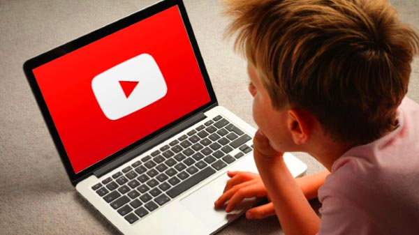 Here's How To Make YouTube Safe for Kids