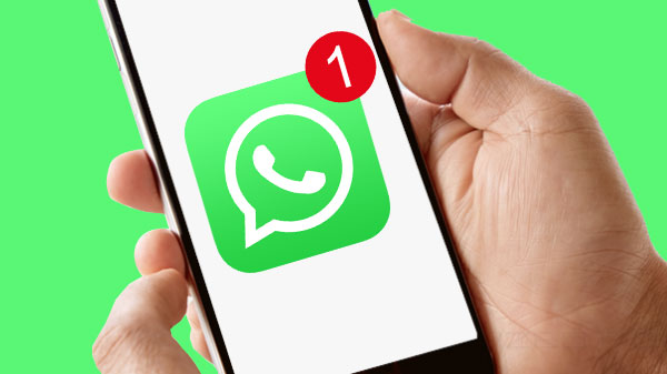 Here's How To Take Control Of WhatsApp Notifications