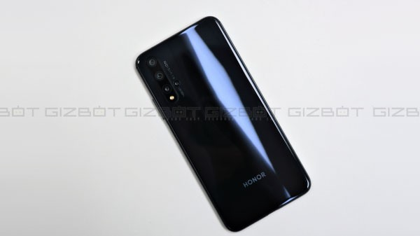 Honor 20S With Triple-Lens Cameras To Go Official On September 4