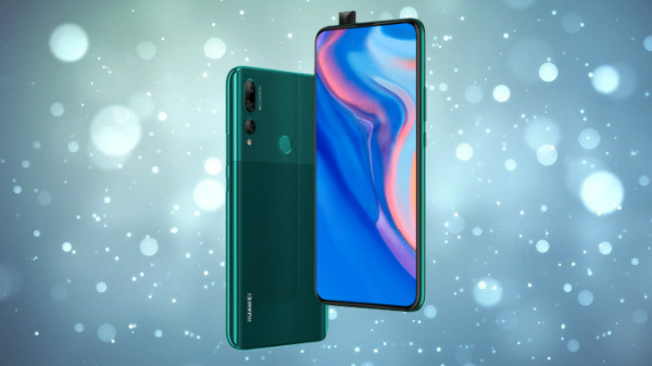 Huawei Y9 Prime 2019 Launched In India For Rs. 15,990