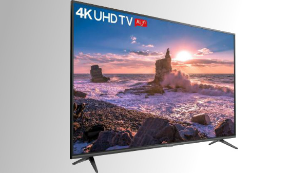 iFFALCON K31 4K Smart Android TVs Launched In India