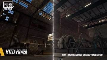 PUBG Mobile To Receive Erangel 2.0 Map Soon With Visual Updates