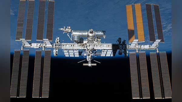 International Space Station Gets Upgraded 600Mbps Internet Speed
