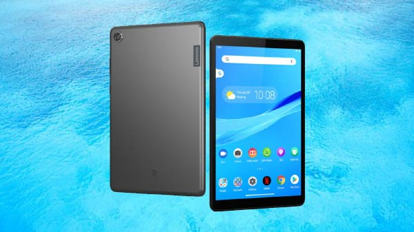 Lenovo Launches Its M-series Tablets, Ahead Of IFA 2019