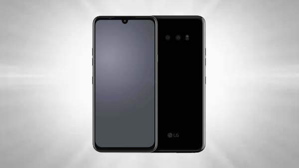 LG G8X Expected To Launch At IFA 2019