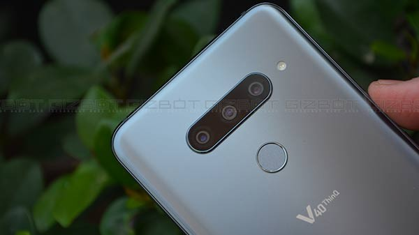 Lg V40 Stock Android