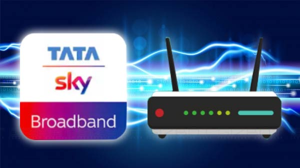 Tata Sky Broadband Offering Free Additional Usage for Up To One Year