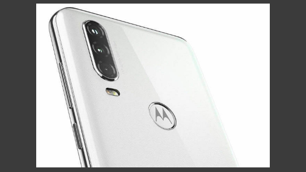 Motorola One Action India Launch Imminent:  Specs And Expected Price