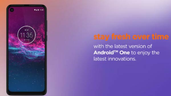 Motorola One Action India Launch Today At 12 PM