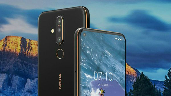 Nokia 5 2, Nokia 6 2, Nokia 7 2 Pegged For September Launch – What