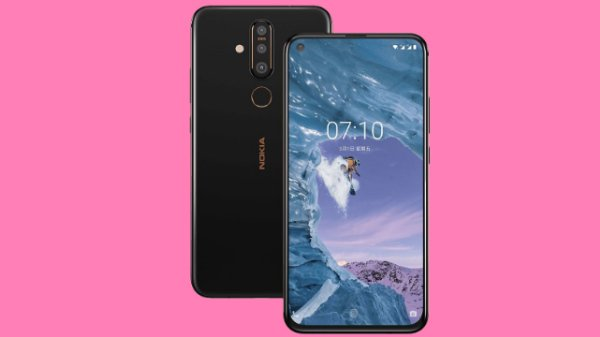 Nokia 6.2 Protective Cases Leaked on Amazon India