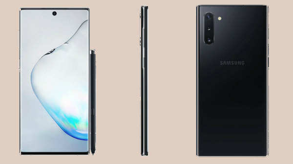 Samsung Galaxy Note 10 Series Pre-Registrations Live In India