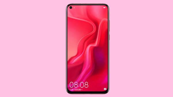Huawei Nova 5T Official Launch Set For August 25