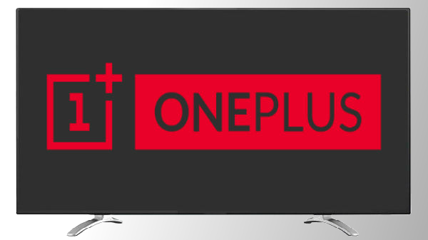 OnePlus TV To Have MediaTek MT5670 SoC, Mali-G51 GPU, And 3GB RAM