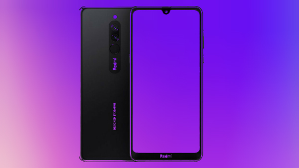 Alleged Redmi 8 With 6.2-inch Display, 5000 mAh Battery Listed Online