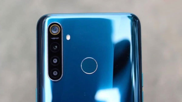 Realme XT With 64MP Camera Expected To Launch Soon