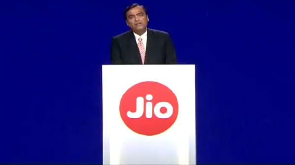 Reliance Jio Q2 Result: Profit Jumps 45.5% To Rs. 990 Crore