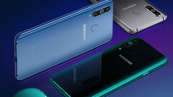 Samsung Galaxy A Series Phones To Feature 108MP Camera Sensor In 2020