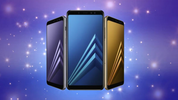 Samsung Galaxy A70s 64MP Camera Spotted On Geekbench