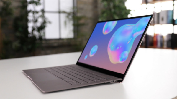Samsung Galaxy Book S With 23 Hours Battery Life Announced