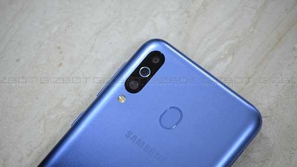 Samsung Galaxy M30s Massive Leak