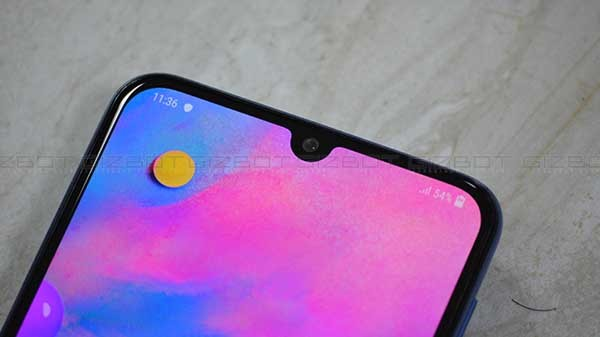 Samsung Galaxy M30s Spotted Online With Dual-Channel Wi-Fi Support