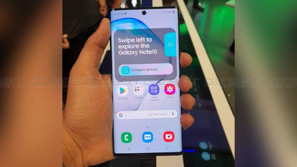 Samsung Galaxy Note 10: Pros, Cons, And X Factor