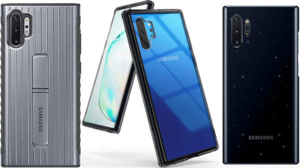 Samsung Galaxy Note10 And Note10 Plus Cases And Covers To Buy In India
