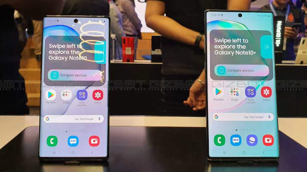 Samsung Galaxy Note10, Galaxy Note10+: Top Features You Need To Know