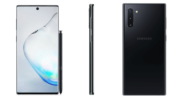 Samsung Galaxy Note 10: 5 Things To Know About The New Flagship