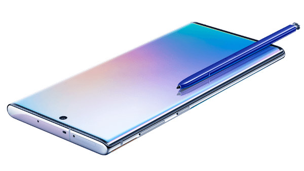 Everything You Need To Know About The Samsung Galaxy Note 10 Series