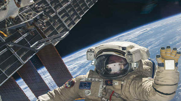 Space Travel Could Damage Astronaut's Brain With Anxiety, Memory Loss