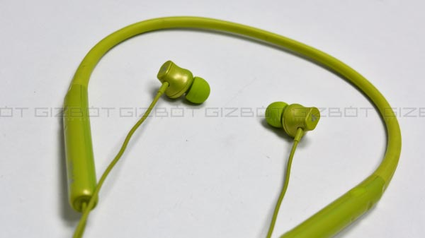 Syska Reverb C2 Review: Well Rounded Wireless Neckband Under Rs. 3,000