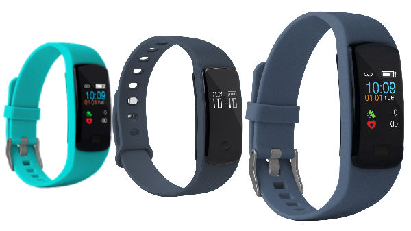 Timex Unveils Helix Gusto Fitness Bands, Price Starts At Rs. 1,495