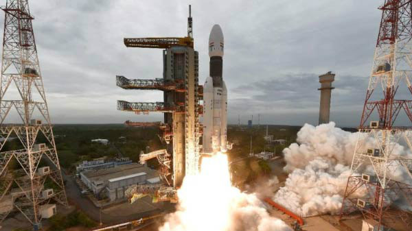 Chandrayaan 2 Leaves Earth's Orbit – Soft Landing On Moon Likely