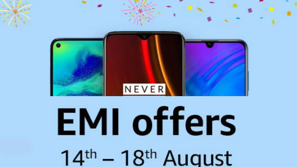 Buying Guide – EMI Offers On Best Smartphones On Amazon