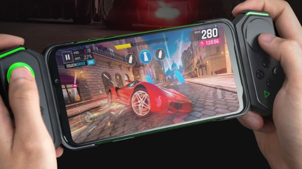 Xiaomi Black Shark 2 Pro – Other Gaming Smartphones To Face Challenge