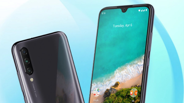 Xiaomi Mi A3 First Flash Sale Today At 12 PM In India - Price & Offers