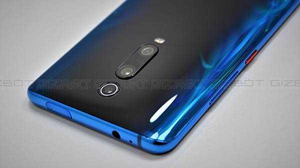 Xiaomi Redmi Smartphone With 64MP Camera To Launch In India in Q4 2019