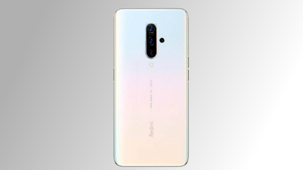 Alleged Redmi Note 8 Render Leaks Online, Gets 3C Certified