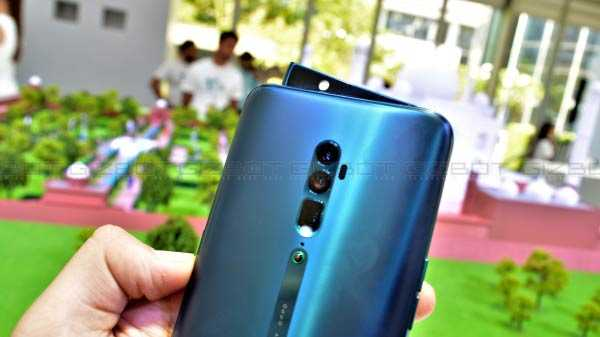 Oppo Reno 2 Series New Renders Leaked: India Pricing Tipped