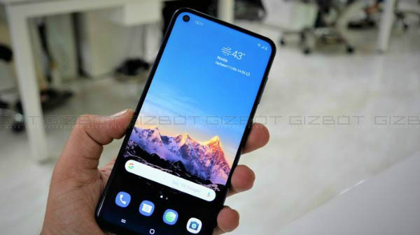 Samsung Galaxy M21, M31, M41 Specs Leak With Up To 64MP Camera On Cards