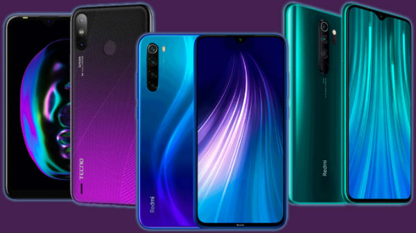 Week 35, 2019, Launch Roundup: Redmi Note 8 Pro, Oppo Reno 2 And More
