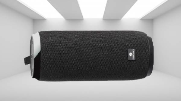 Zebronics Masterpiece Wireless Speaker Available At Rs.  2,699