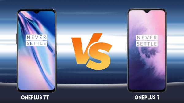 OnePlus 7T Vs OnePlus 7: Possible Upgrades Compared