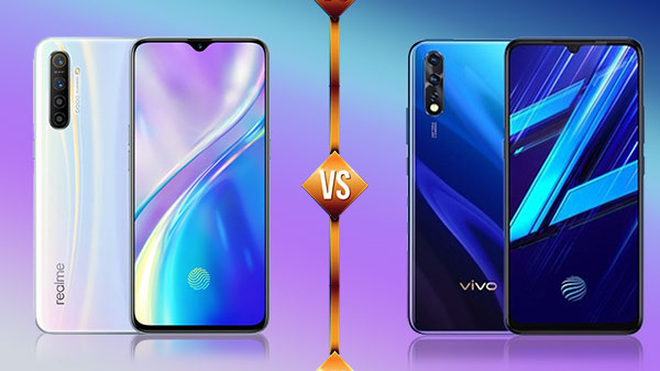 Realme XT Vs Vivo Z1x: Price, Specifications And Features Compared