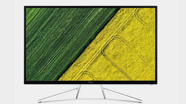Acer ET322QK 4K LCD Monitor Review: Professional Yet Playful