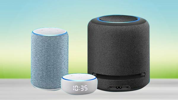 Amazon Launches Echo Devices With Revamped Design And More