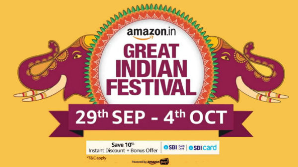 Amazon Great Indian Festival Sale: Apple iPhone 6S Offer And Discounts